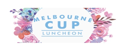 2018 Melbourne Cup Luncheon