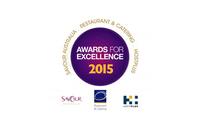 2015 SAVOUR Restaurant & Catering Awards for Excellence